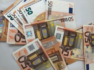 dinheiro no trading e punting